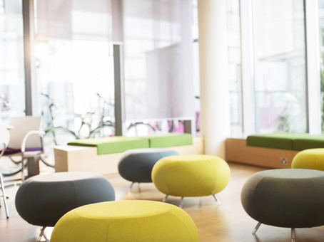 The power of open work space
