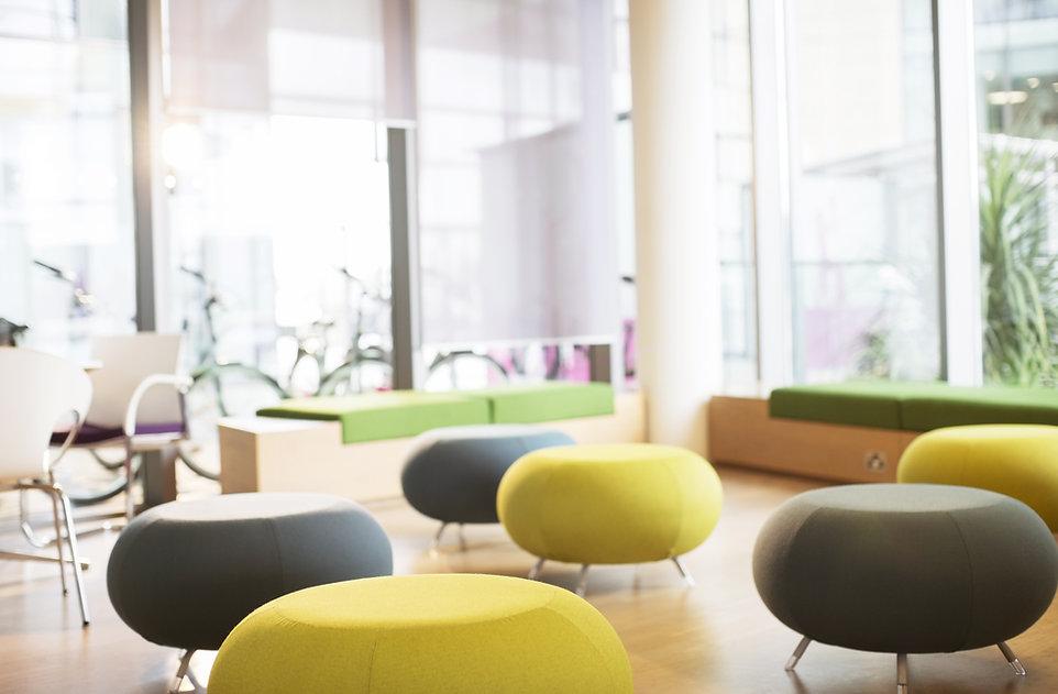 Moderne Arbeitsplatz gestaltung von Büro Haase aus Rheinböllen, Simmern vom Hunsrück