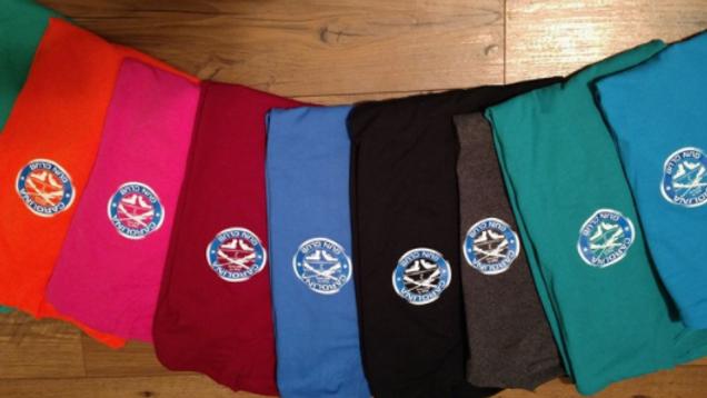 T-Shirt   CGC Logo TShirt