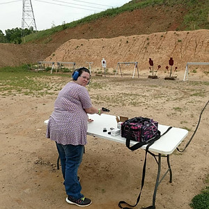Foothills Shooting Event