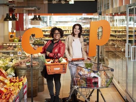 Casus: Coop Supermarkten