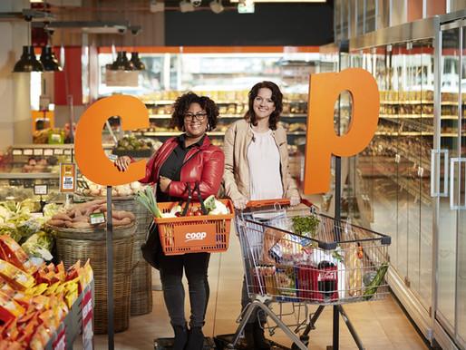 Case study Coop Supermarkten