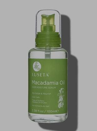 Macadamia Serum 3.4 oz