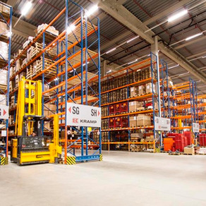 Kramp - New financing structure enabling growth
