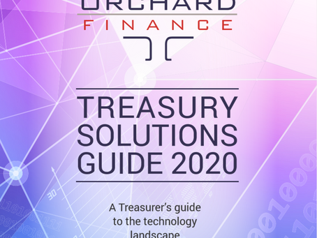 Treasury Solutions Guide 2020