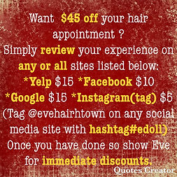 Cheap hair Sew ins
