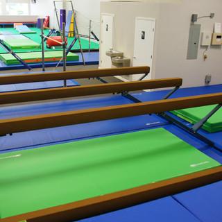Sunny Gymnastics Facility 8