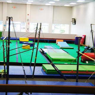 Sunny Gymnastics Facility 7