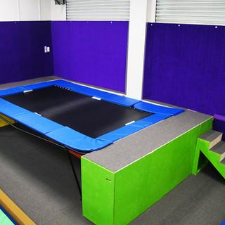 Sunny Gymnastics Facility 9