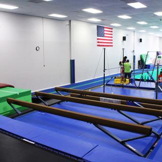 Sunny Gymnastics Facility 6