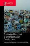 Ormond, M., Chan, C.K. and Verghis, S.  (2017) 'Healthcare entitlements for citizens and trans-border mobile peoples in Southeast Asia', in A. McGregor, L. Law and F. Miller (eds), Handbook of Southeast Asian Development¸ Abingdon: Routledge, 186-197.