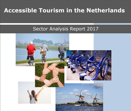 Accessible Tourism in the Netherlands: Sector Analysis Report 2017