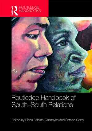 Ormond, M. and Kaspar, H. (2018) 'South-South medical tourism', in E. Fiddian-Qasmiyeh and P. Daley (eds), Routledge Handbook of South-South Relations, Abingdon: Routledge.