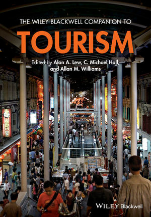Ormond, M. (2014) 'Medical tourism', in C.M. Hall, A. Williams and A. Lew (eds), The Wiley-Blackwell Companion to Tourism, London: John Wiley & Sons, 425-434.