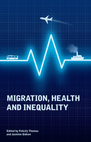 """Ormond, M. (2013) 'Harnessing """"diasporic"""" medical mobilities', in F. Thomas and J. Gideon (eds), Migration, Health and Inequality, London: Zed Books, 150-162."""