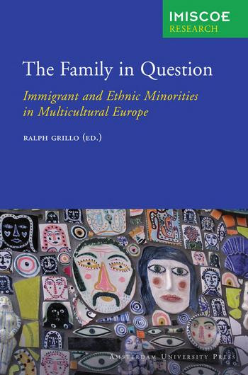"Fonseca, M.L. and Ormond, M. (2008) 'Defining ""family"" and bringing it together: the ins and outs of family reunification in Portugal', in R. Grillo (ed.), The Family in Question: Immigrants and Ethnic Minorities in Multicultural Europe, Amsterdam: Amsterdam University Press, 89-112."