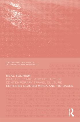 Ormond, M. (2011) 'Medical tourism, medical exile: Responding to the cross-border pursuit of healthcare in Malaysia', in C. Minca and T. Oakes (eds), Real Tourism: Practice, Care and Politics in Contemporary Travel, Abingdon: Routledge, 143-161.