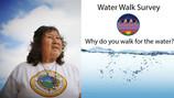 WATER WALK SURVEY