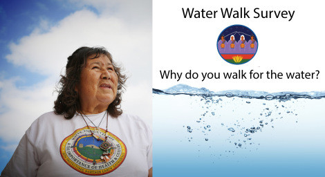 WATER WALK SURVEY