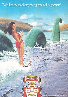 Florida Aquamaids Smirnoff