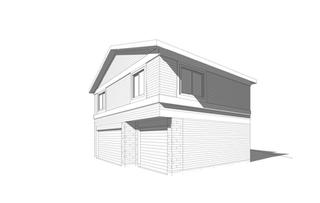 Simple Backyard Suite