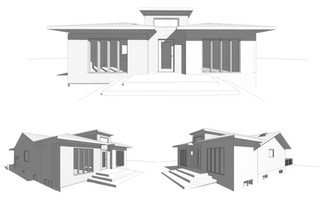 Front Addition, Calgary