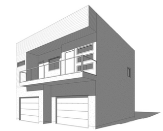 Modern Backysrd Suite