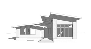 Residential Addition, Calgary