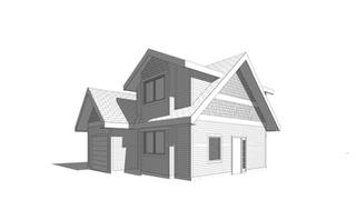 Small Backyard Suite