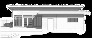 Custom Garage with Bonus Room