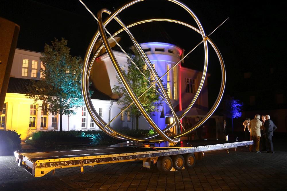 Skulptur Selm 5