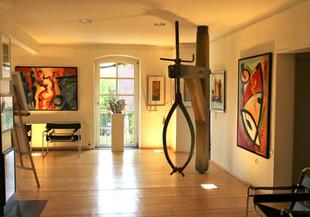 Gallery Gockel