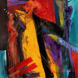 Colourful world II