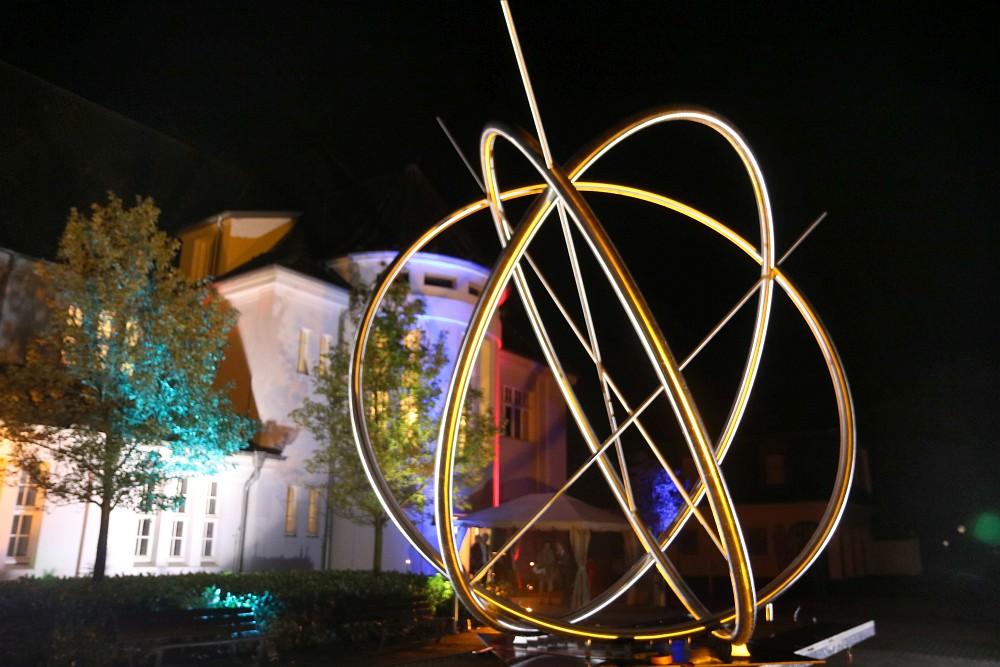 Skulptur Selm 17