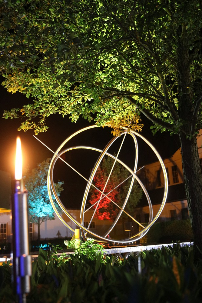 Skulptur Selm 2