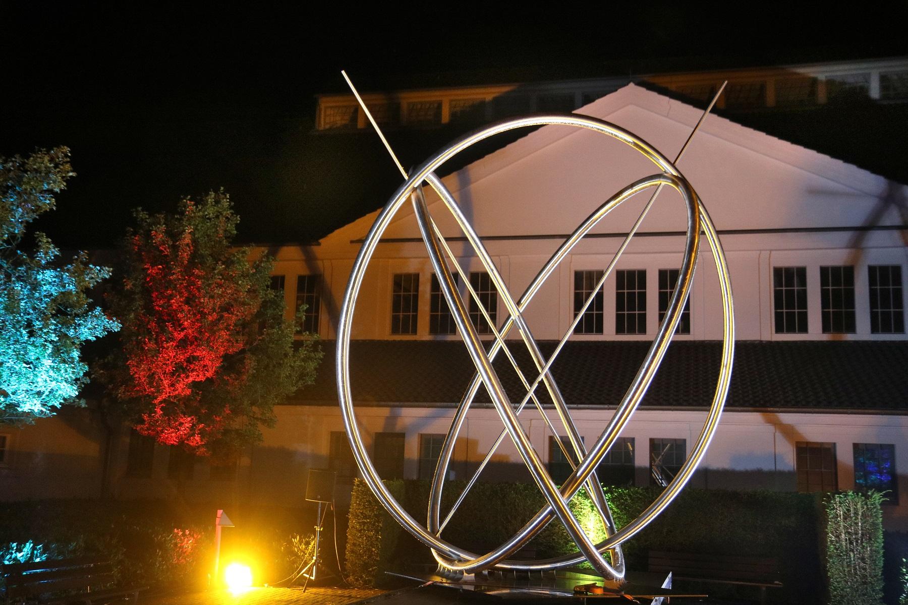 Skulptur Selm 18