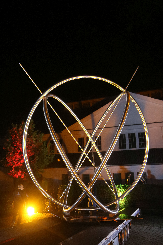 Skulptur Selm 1