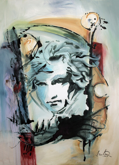 Beethoven - play it again