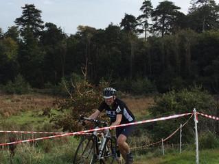FOTAFINISH....The Crossbarrs CX Race