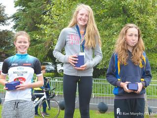 National Junior Triathlon Championships