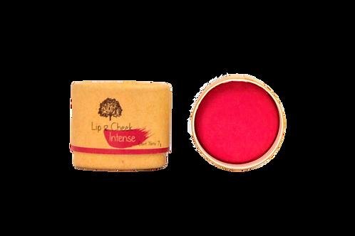 Bálsamo Lip & Cheek INTENSE - Color Magenta -