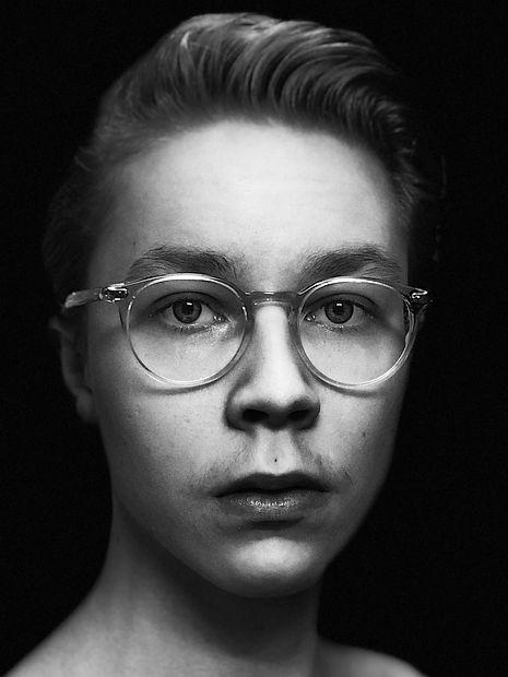 Composer Leevi Räsänen