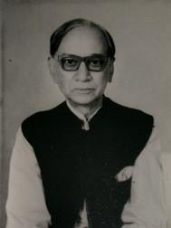 Hariprasad Vyas