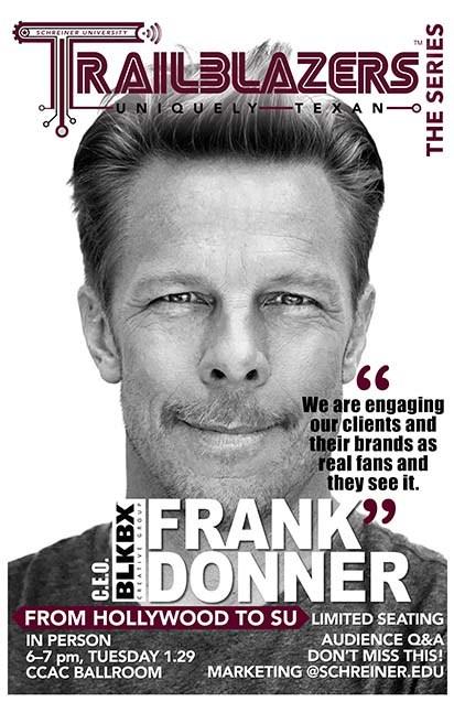Frank Donner