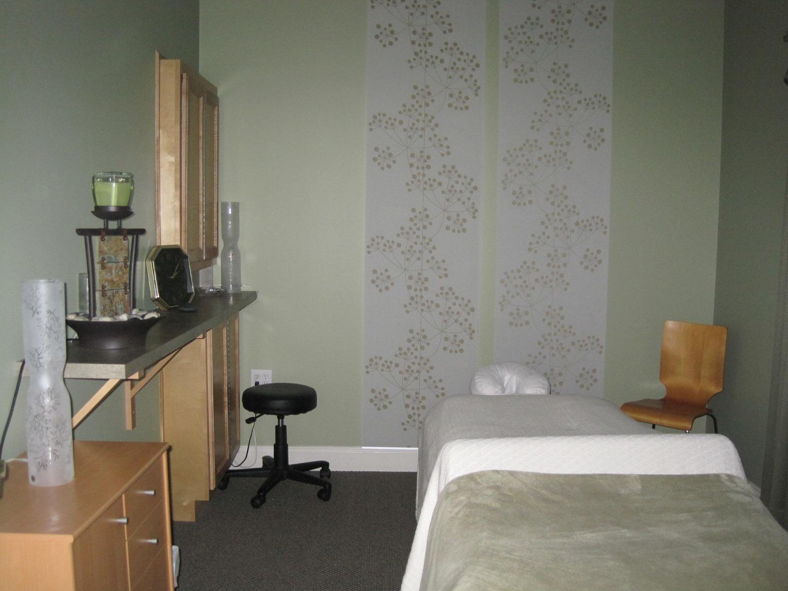 Massage Suite #1