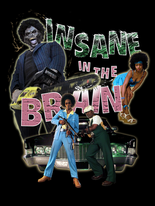 Insane in the Brain (2004)