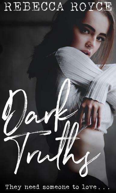Dark Truths, Book 2