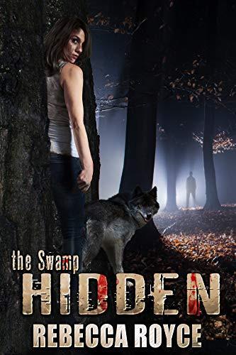 Book 1: Hidden