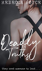 Deadly Truths, Book 2 Coming April 29, 2019