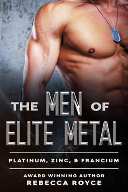 The Men of Elite Metal